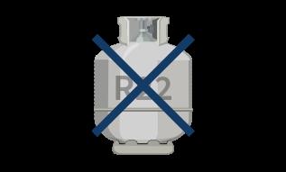 R22冷媒の全廃について