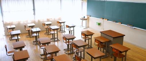 学校向けエアコン